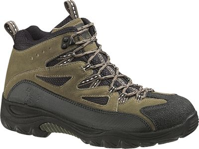 Wolverine Men's Fulton Hiker Boot