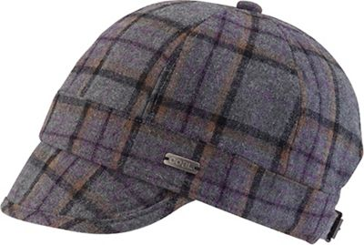 Coal Women's Iris Cap