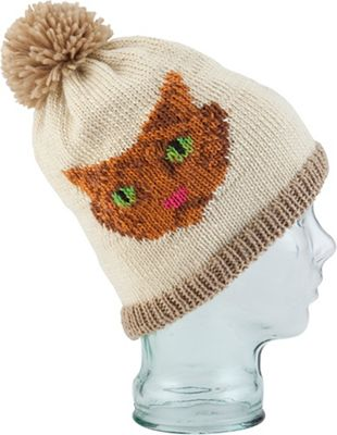 Coal Women's Kitty Beanie