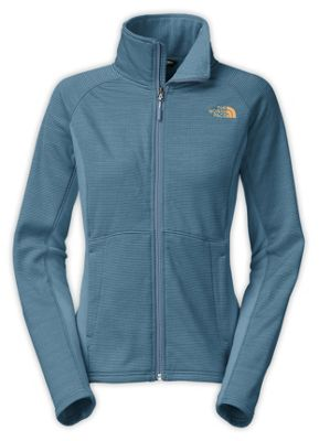 The North Face Women's Castle Crag Full Zip Jacket