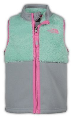 The North Face Toddler Girls' Chimboraza Vest