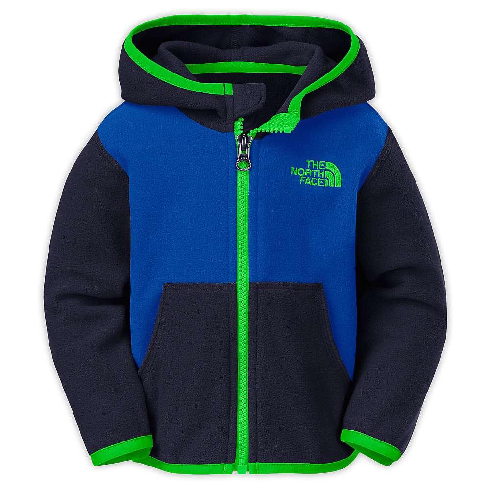 North face glacier hoodie