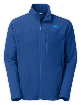 The North Face Men's Glacier Trail Jacket