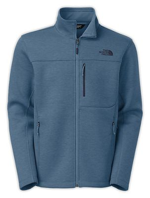 The North Face Men's Haldee Full Zip Jacket