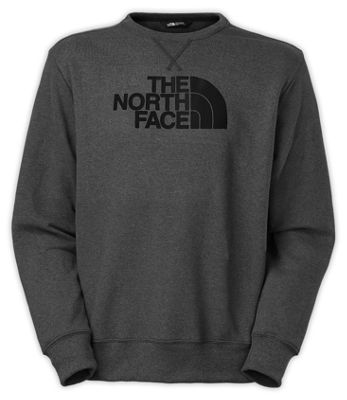 The North Face Men's Half Dome Fleece Crew