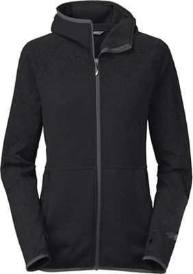 The North Face Women's Harmony Park Full Zip Hoodie