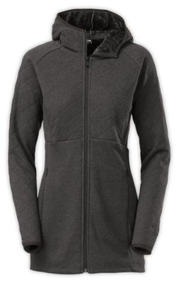 The North Face Women's Hooded Caroluna Jacket