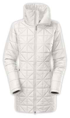 The North Face Women's Insulated Arlayne Jacket