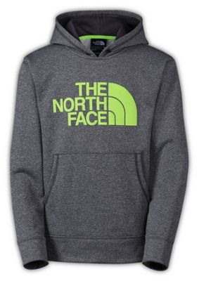 The North Face Boys' Logo Surgent Hoodie