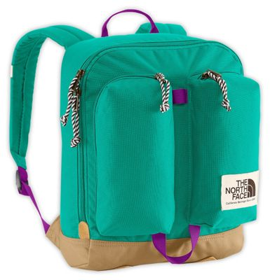 The North Face Youth Mini Crevasse Backpack