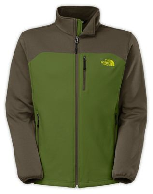 The North Face Men's Momentum Jacket