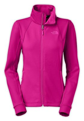 The North Face Women's Momentum Jacket
