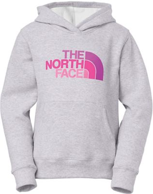 The North Face Girls' Multi Half Dome Pullover Hoodie