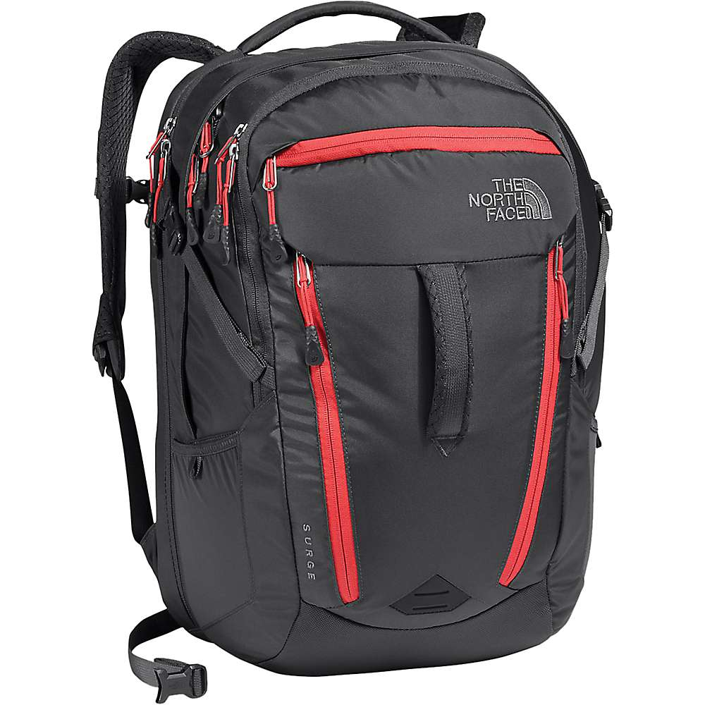 Model The North Face Womenu0026#39;s Recon Backpack - At Moosejaw.com