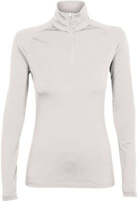 Super Natural Women's Base 1/4 Zip 175