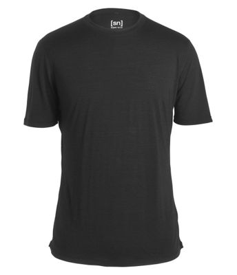 Super Natural Men's Base Tee 140