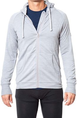 Super Natural Men's Sport Zip Hoodie