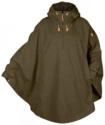 Fjallraven Luhkka No. 3 Cape