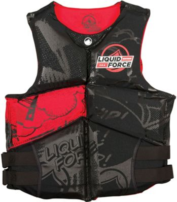 Liquid Force Watson CGA Wakeboard Vest - Men's