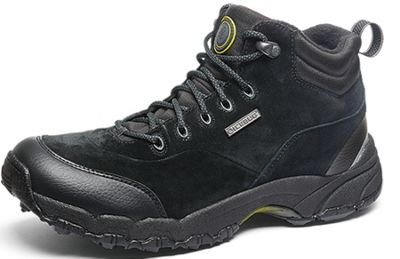 Icebug Men's Creek2 BUGrip Boot