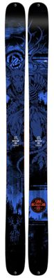 K2 Shreditor 120 Skis - Men's