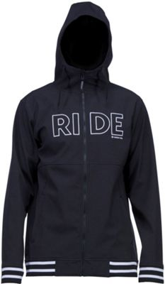 Ride Pike Bonded Softshell - Men's