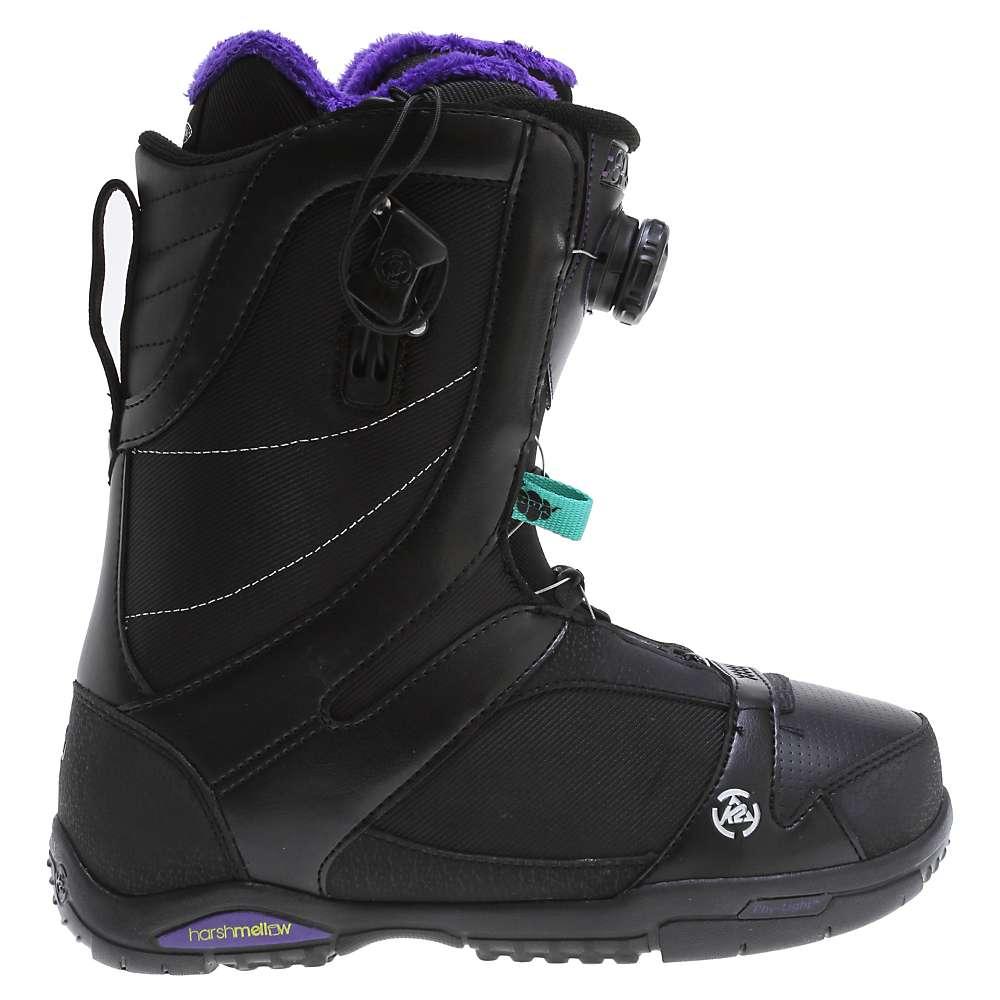 k2 sapera snowboard boots s at moosejaw