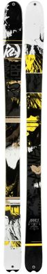 K2 Annex 98 Skis - Men's