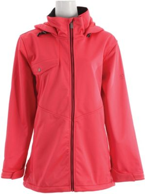 Ride Roxbury Softshell - Women's