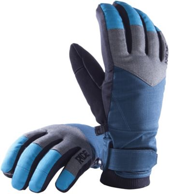 Ride Hammer Gloves - Men's