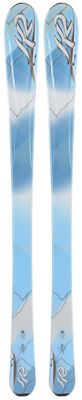 K2 Pure Skis - Women's
