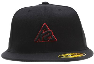 K2 Branded Logo Flex Fit Cap - Men's