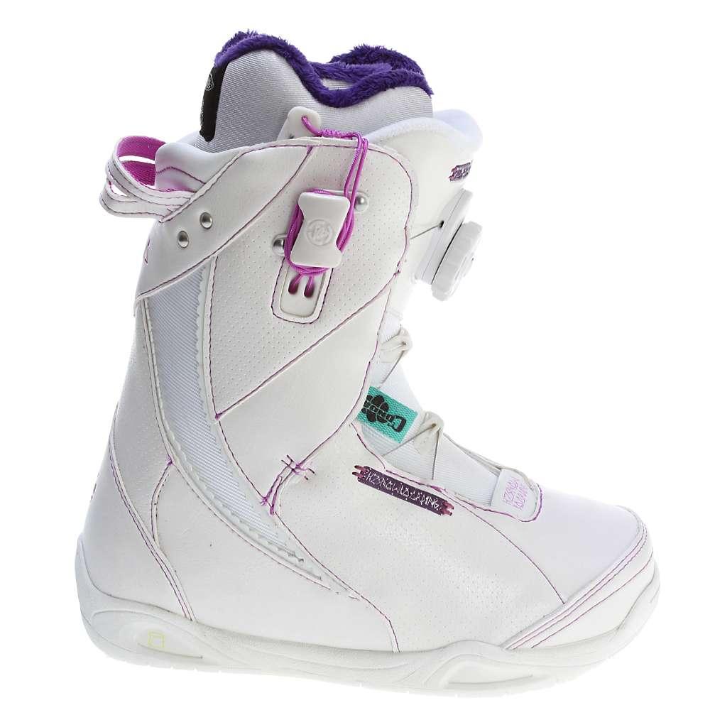 k2 sapera conda snowboard boots s at moosejaw