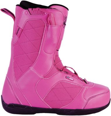 Ride Mode Snowboard Boots - Women's