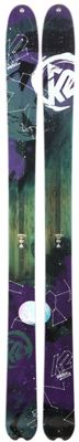 K2 Sidekick Skis - Women's