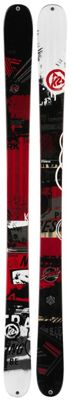 K2 Shreditor 102 Skis - Men's