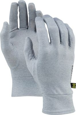 Burton Touchscreen Liner Gloves - Men's
