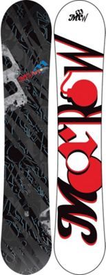 Morrow Fury Snowboard 151 - Men's