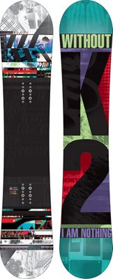 K2 Slayblade Snowboard 153 - Men's