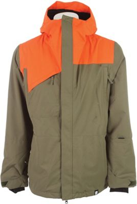 Ride Central Snowboard Jacket - Men's