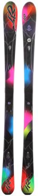 K2 Superburnin Skis - Women's