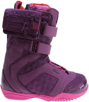 Ride Locket Snowboard Boots - Women's