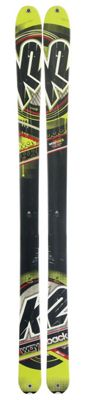 K2 Wayback Skis - Men's
