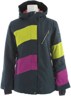 Ride Magnolia Snowboard Jacket - Women's