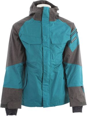 Ride Delridge Snowboard Jacket - Men's