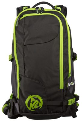K2 Backside 24 Kit 24L