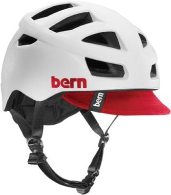 Bern Allston Bike Helmet - Men's