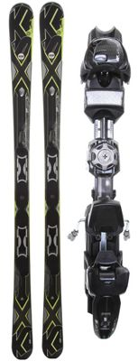 K2 A.M.P. Charger Skis w/ MX 12.0 Demo Bindings - Men's
