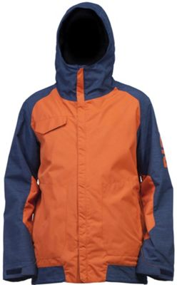 Ride Gatewood Snowboard Jacket - Men's