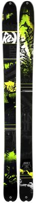 K2 Annex 108 Skis - Men's